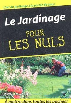 Livres Couvertures de Le Jardinage pour les nuls