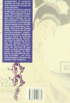 Portada del libro deGuia del masaje erotico (SALUD Y SEXUALIDAD)