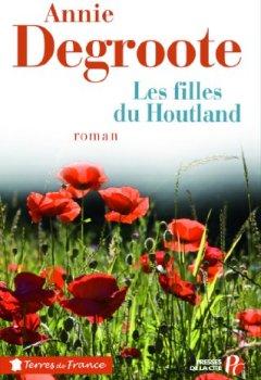 Livres Couvertures de Les filles du Houtland