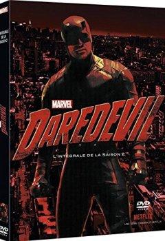 Livres Couvertures de Daredevil - Saison 2