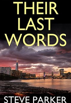 Livres Couvertures de THEIR LAST WORDS an absolutely gripping serial killer thriller with a huge twist (English Edition)