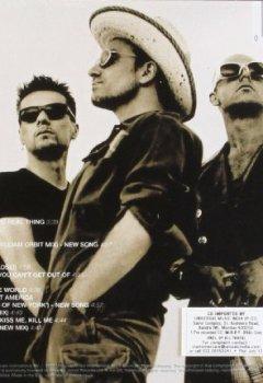 Livres Couvertures de Collection Best Of : U2  The Best Of 1990  2000