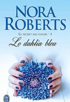 Livres Couvertures de Le secret des fleurs (1) - Le dahlia bleu