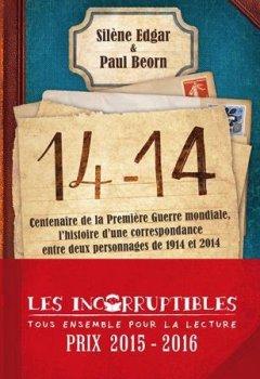 Livres Couvertures de 14 -14
