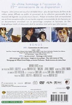 Livres Couvertures de Lennon, John - Imagine [Edition Deluxe]