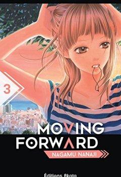 Livres Couvertures de Moving Forward - tome 3 (3)