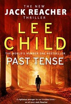 Livres Couvertures de Past Tense: (Jack Reacher 23)