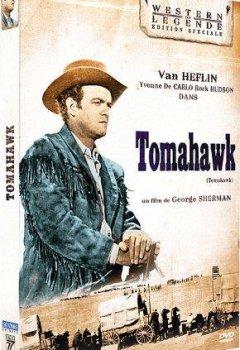 Livres Couvertures de Tomahawk [Édition Spéciale]