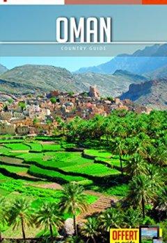 Livres Couvertures de Petit Futé Oman