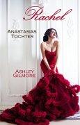 Buchdeckel von Rachel (Anastasias Tochter): Princess in love 8