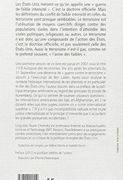Livres Couvertures de Autopsie des terrorismes : Les attentats du 11-Septembre et l'ordre mondial