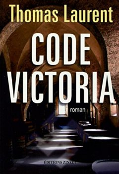 Livres Couvertures de Code Victoria