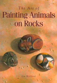 Cover von The Art of Painting Animals on Rocks