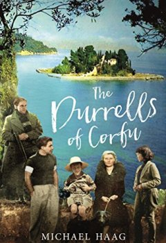 Livres Couvertures de The Durrells of Corfu