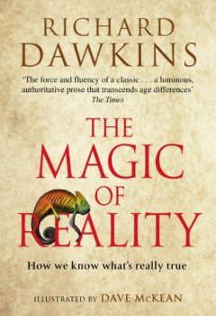 Livres Couvertures de The Magic of Reality: How we know what's really true