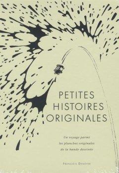 Livres Couvertures de Petites histoires originales