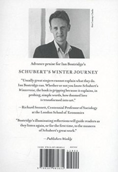 Livres Couvertures de Schubert's Winter Journey: Anatomy of an Obsession