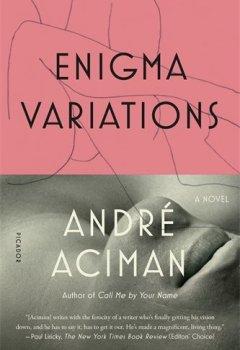 Livres Couvertures de Enigma Variations