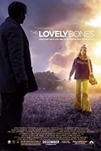 "Cover of ""The Lovely Bones"""