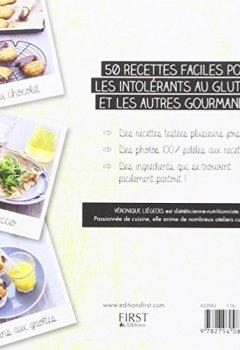 Livres Couvertures de 100 % cuisine sans gluten