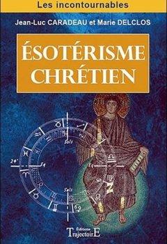 Livres Couvertures de Esotérisme chrétien