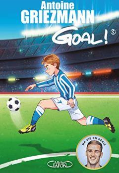 Livres Couvertures de Goal ! - tome 5 Le tout pour le tout