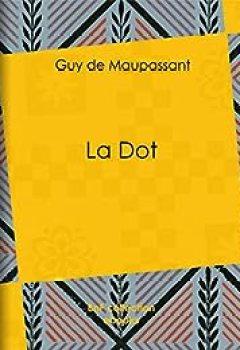 Livres Couvertures de La Dot