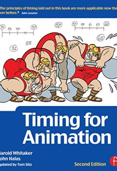 Livres Couvertures de Timing for Animation