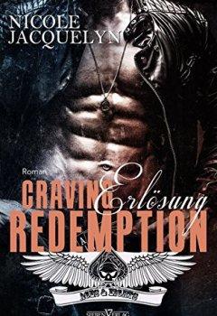 Abdeckungen Craving Redemption - Erlösung (Aces and Eights MC)