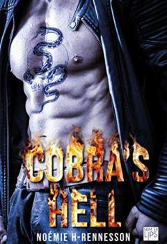 Livres Couvertures de Cobra's Hell (SomberLips)