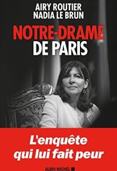 Livres Couvertures de Notre-Drame de Paris