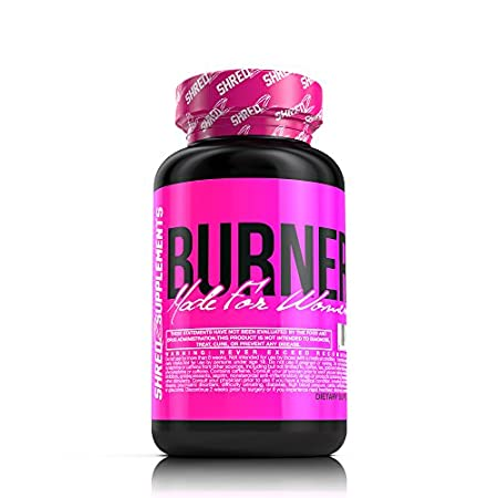 SHREDZ® Fat Burner is the best, weight loss supplement available from Beyond Genetics Supplements for women. This all gluten-free fat burner with naturally found ingredients is designed to deliver smooth clean energy and helps you focus so you can ...
