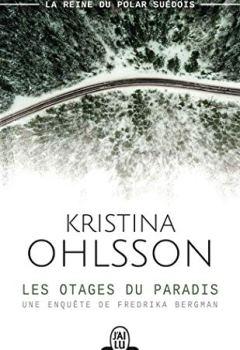 Livres Couvertures de Les otages du paradis
