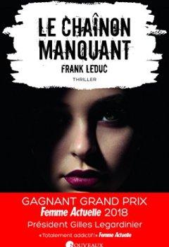 Livres Couvertures de Le chaînon manquant - Gagnant Prix Femme Actuelle 2018