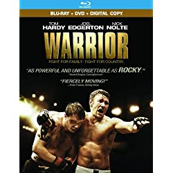 Tom Hardy (Actor), Nick Nolte (Actor), Gavin O'Connor (Director) | Format: Blu-ray  (413)  Buy new: $19.99  $14.51  76 used & new from $3.88