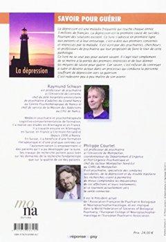 Livres Couvertures de Savoir pour guérir : La dépression