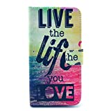 Deego Mobile Pouch Skin Case Cover, Credit Card Holder with Screen protector for Samsung Galaxy S 5 / Galaxy SV / Galaxy S