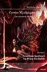 Contes Myalgiques #10: Scartime (poème) & La Peau du diable