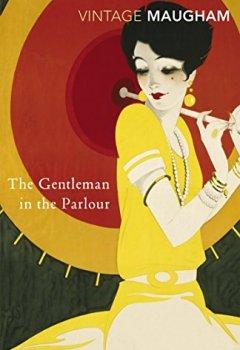 Livres Couvertures de The Gentleman In The Parlour