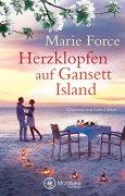 Buchdeckel von Herzklopfen auf Gansett Island (Die McCarthys 7)