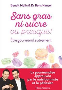 Livres Couvertures de Sans gras ni sucre