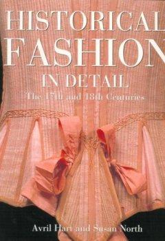 Livres Couvertures de Historical Fashion in Detail