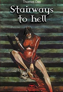 Livres Couvertures de Stairways to hell
