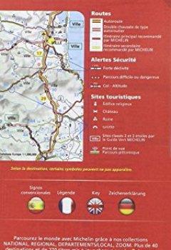 Livres Couvertures de Carte Nationale Pérou - N°763 -echelle 1/1500000