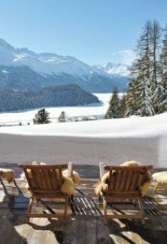 Livres Couvertures de St. Moritz Interiors: Homestorys im Engadin