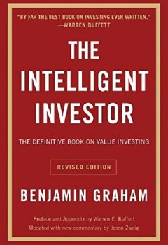 Livres Couvertures de The Intelligent Investor Rev Ed.