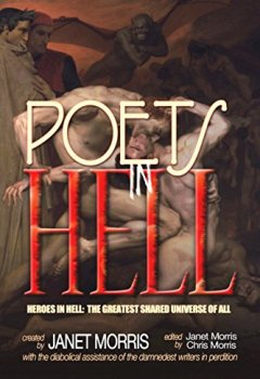 Abdeckungen Poets in Hell (Heroes in Hell) (English Edition)