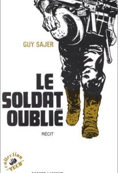Livres Couvertures de Le Soldat oublié