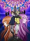 絶園のテンペスト 1(通常版) [DVD]