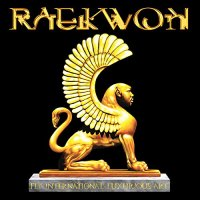 Raekwon-Fly International Luxurious Art-(Deluxe Edition)-2015-MTD